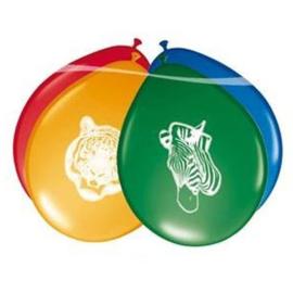 Safair feest ballonnen