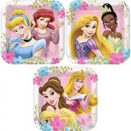 Prinsessen feest