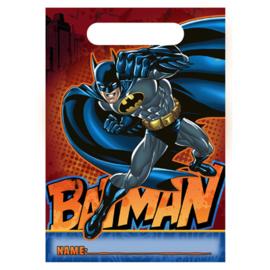 Batman /  feest zakjes heroes