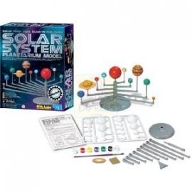 Solar System Planetarium / bouwpakket