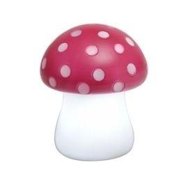 Nachtlampje - paddenstoel