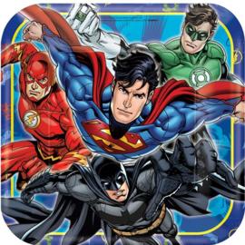 Justice League feest