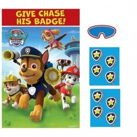 Paw Patrol / kinderfeest spel