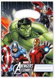 Avengers / feest zakjes