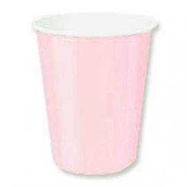SE Beker effen Pink