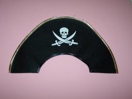 Piraat steek