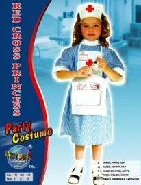 Verpleegster / verkleedset
