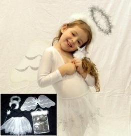 Engel verkleedsetje