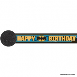 Batman / crepe slinger