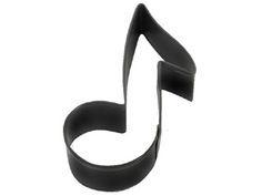 Uitsteker Muzieknoot