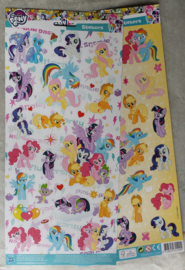 Stickers  My Little Pony - 2vel