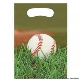 Honkbal / Baseball / feest zakjes