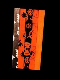 Vloeipapier -zijdepapier /  Halloween