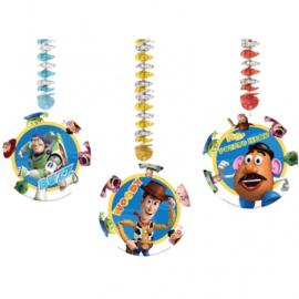 Toy Story - Buzz Lightyear /feest hangdraai decoratie