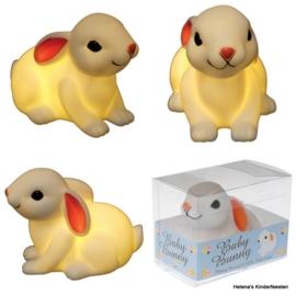 Nachtlampje  / Baby Bunny