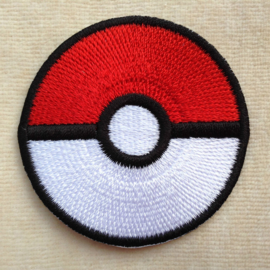 Applicatie /Pokemon bal  / patch