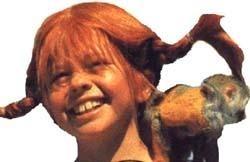 Pippi feest TEKOOP voor verhuur