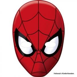 Masker / Spiderman / 8stk