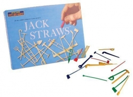 Mikado / Nostalgisch spel Jack Straws