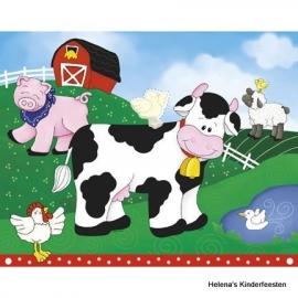 Boerderij - farm / feest spel