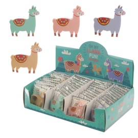 Lama gum / alpaca / pstk