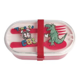 Bento box / lunchbox - Dinosaurus