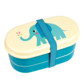 Bentobox / lunchbox - Elvis de Olifant
