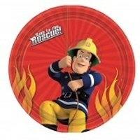 Brandweerman Sam / feest  Borden