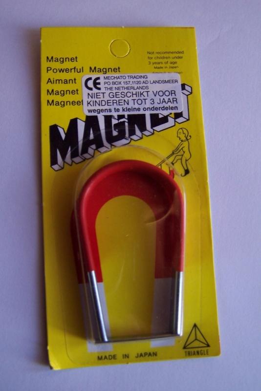 Magneet / Hoefijzer / large