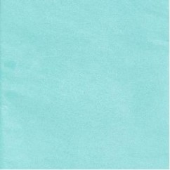 Zijdevloeipapier | lichtblauw | 5 stk