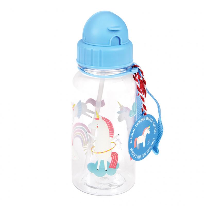 Drinkfles / Magical Unicorn / Eenhoorn / 500ml