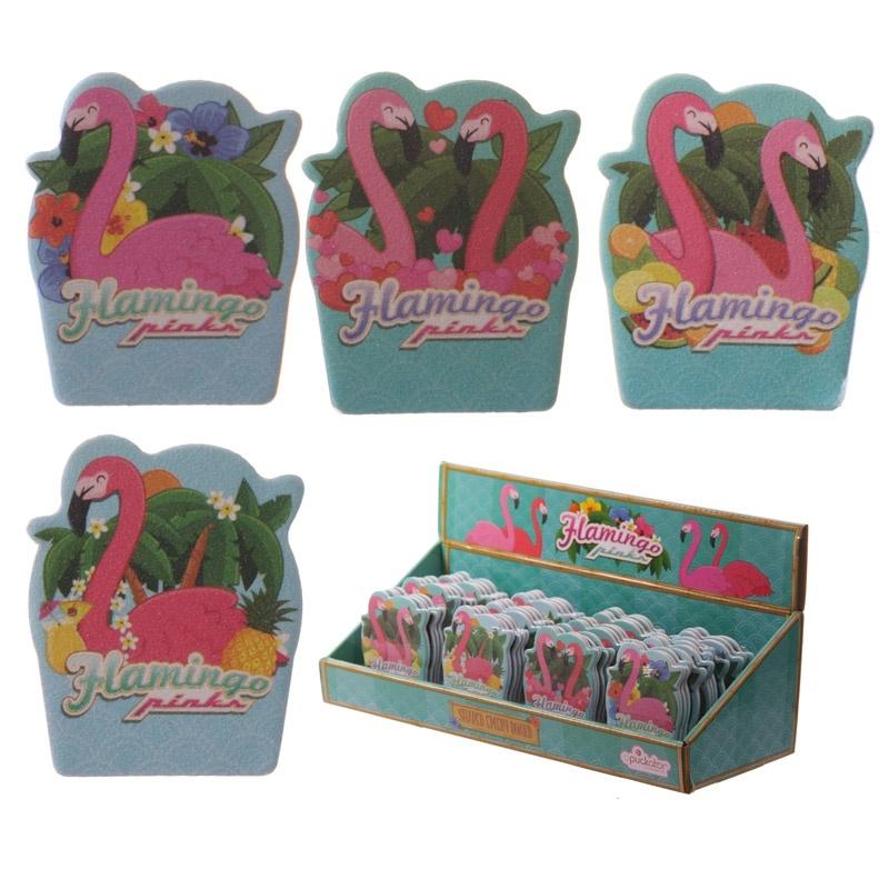Nagelijltjes / Flamingo