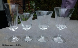 Antiek glasservies   D-55