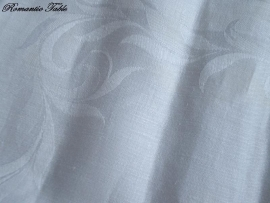 Oude linnendamast servetten  no 32