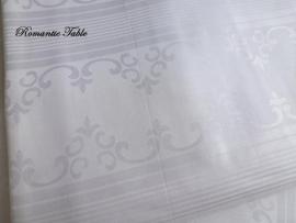 Oude zijdendamasten dekbedovertrekken  no 50