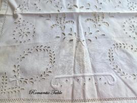 Antiek Richellieux  kleedje no 2