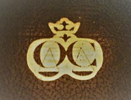 Christofle Marly zwaar verzilverd  bestek  ongebruikt in orginele cassette  146 deligno 2011   en zeer zeldzame  delen