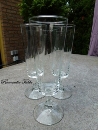 Oude champagne - prossecoglazen