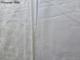 Antieke zijdendamast dekbedovertrekken met slopen no 55