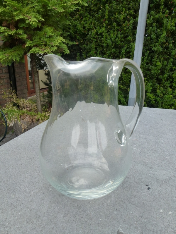 Oude waterkan no 9