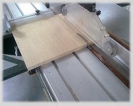 Binnenwerk voor houtkachel 0-1000vierkante cm