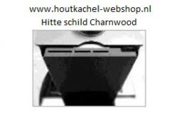 Hitte schild Charnwood   Island 1