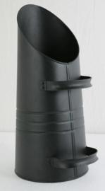 Kolenkit zwart 117/205
