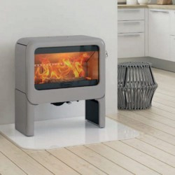 Dovre Rock 500TB/E12 op tablet Emaille E12. 3,0-11kw .RZD.79.080