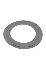 Rozet 5 cm RVS Solinox RS.18.0 Diam. 100-150mm