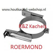 Solinox DW muurbeugel(regelbaar 12cm--->20cm)diam.200-250mmRS.13.0