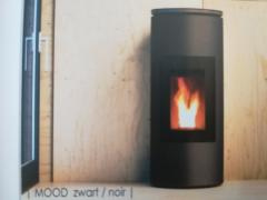 MCZ Mood  pelletkachel  8 kw