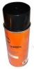 Lak spray (Kleur : Metalic Zwart )RH 600graden