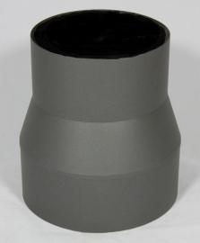 Verloopstuk  099 - 151 Zwart
