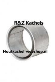 Nisbus blank diam.120mm voor 2mm dikte pijp. RZD.0161252